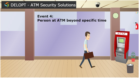 DELOPT - ATM Security | Bank Security